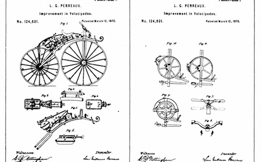 How important is the patent?