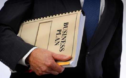 Do you really need to write a business plan? [poll results]