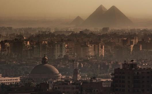 Palestinian startup seeks to bridge Egypt's digital divide