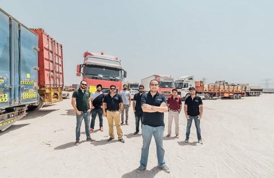 UAE and Saudi-based Trukkin raises $3.5 million