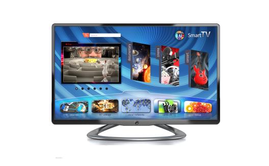 التلفزيون ينتقل إلى الشبكات الاجتماعية في المنطقة: ثلاثة اتجاهات