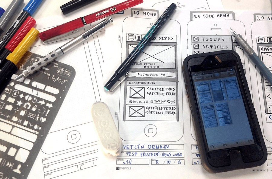Test your market with these 6 prototyping tools
