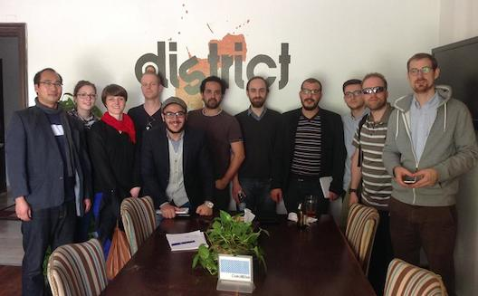 3 Cairo coworking spaces offering a new approach to education