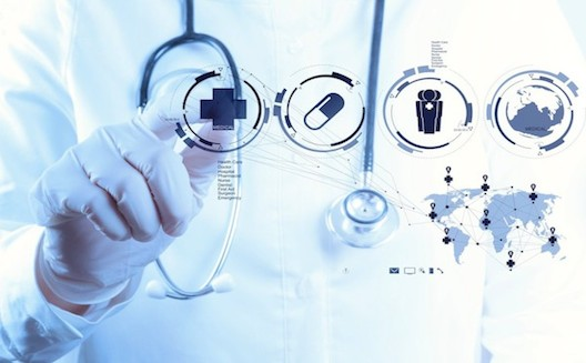 Diagnose your market: insights into MENA's digital health revolution