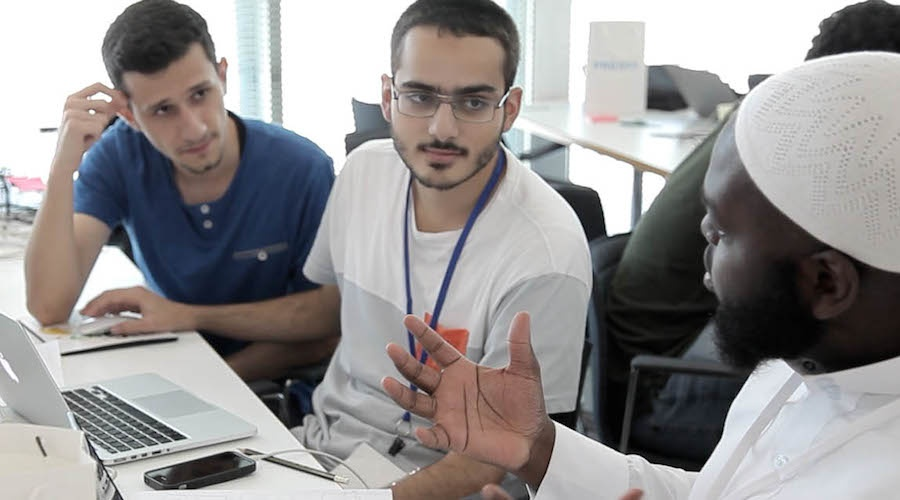 Saudi Arabia hosts GE's first Predix-powered hackathon in the region