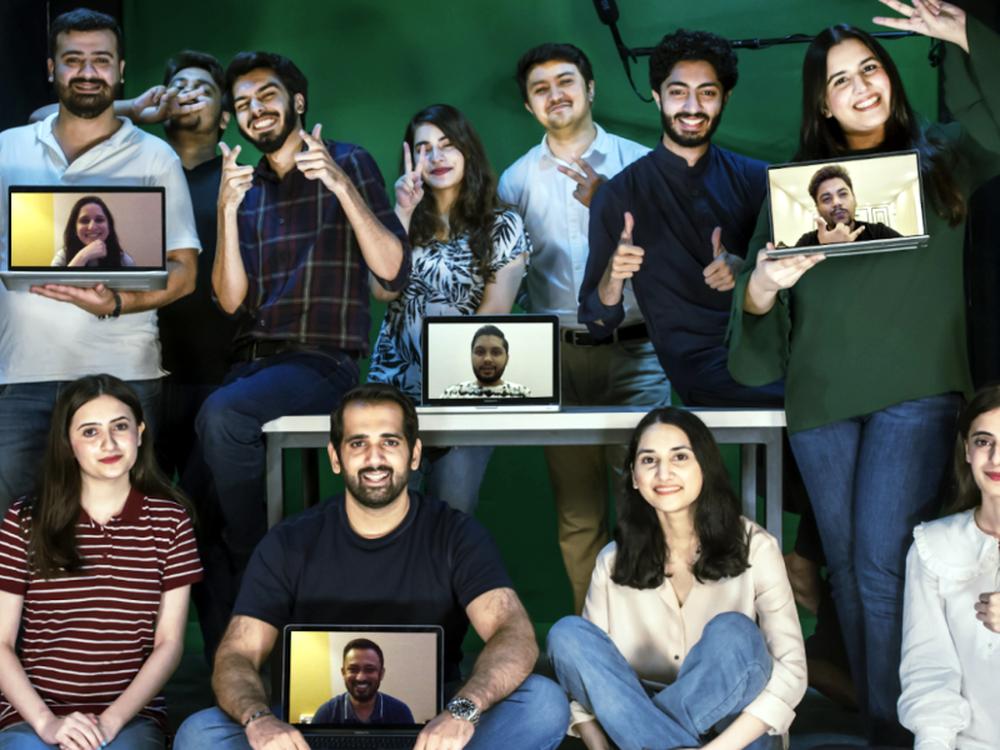Jordanian edtech Abwaab acquires Pakistan's Edmatrix