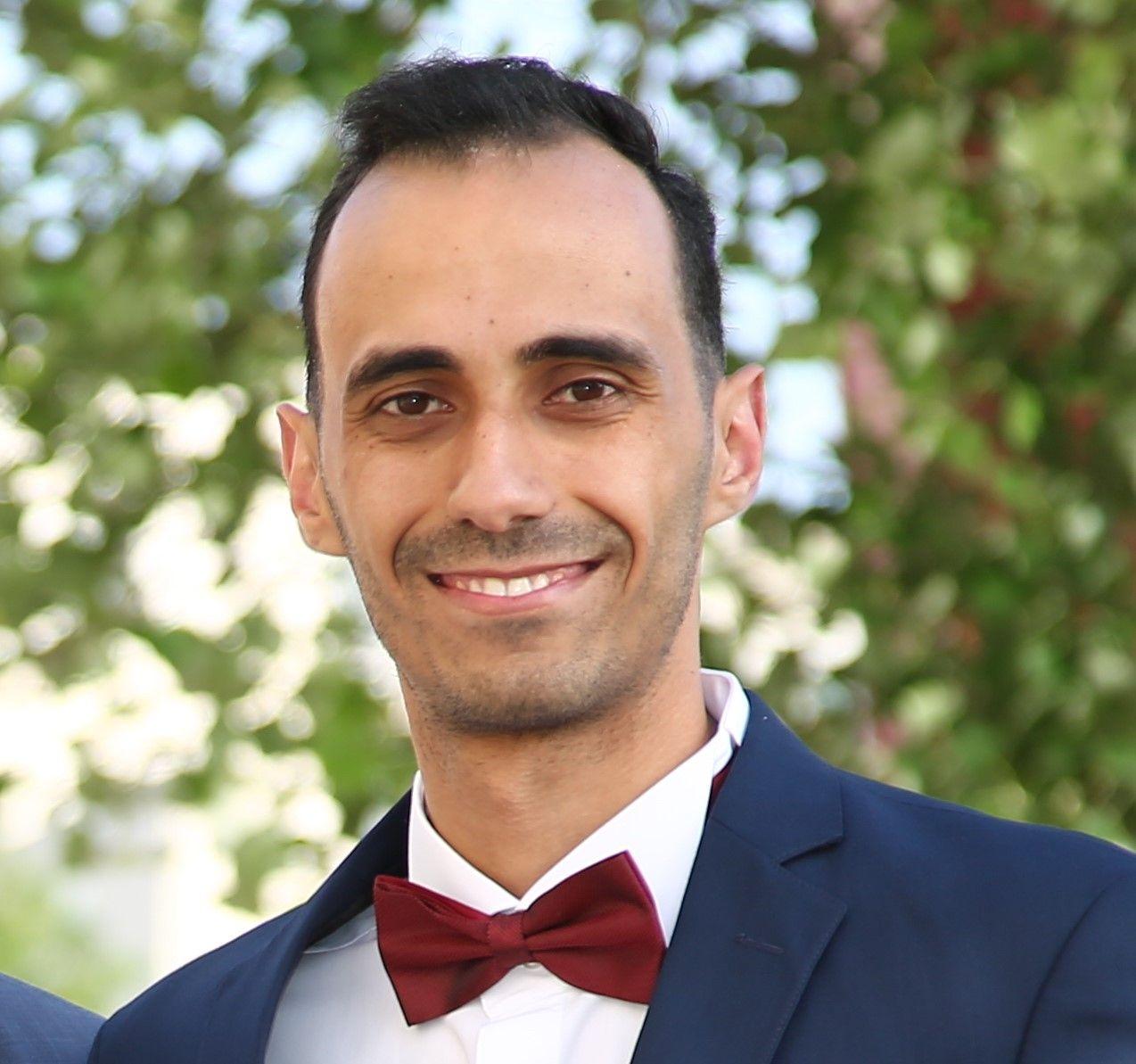In conversation with Ahmed Hashlamon of Mashvisor