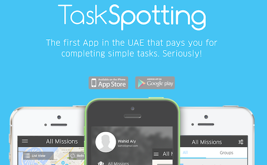 Can this Dubai startup revolutionize market research through crowdsourcing?