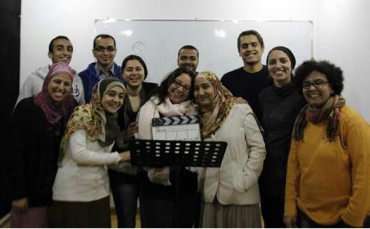 أكاديمية التحرير تكسر نمط التعليم التقليدي في مصر