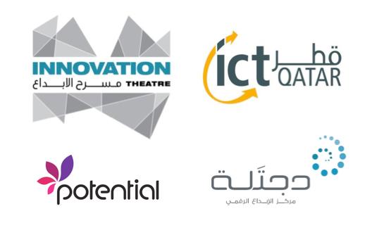 مسرح ابتكار لتعزيز الأعمال الناشئة في مؤتمر كيتكوم ٢٠١٢