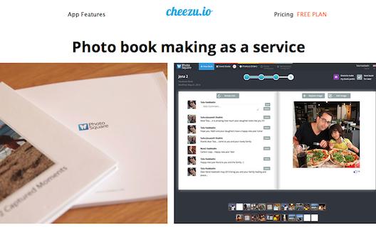 Jordanian custom photo album service eyes Gulf Facebook users, B2B expansion