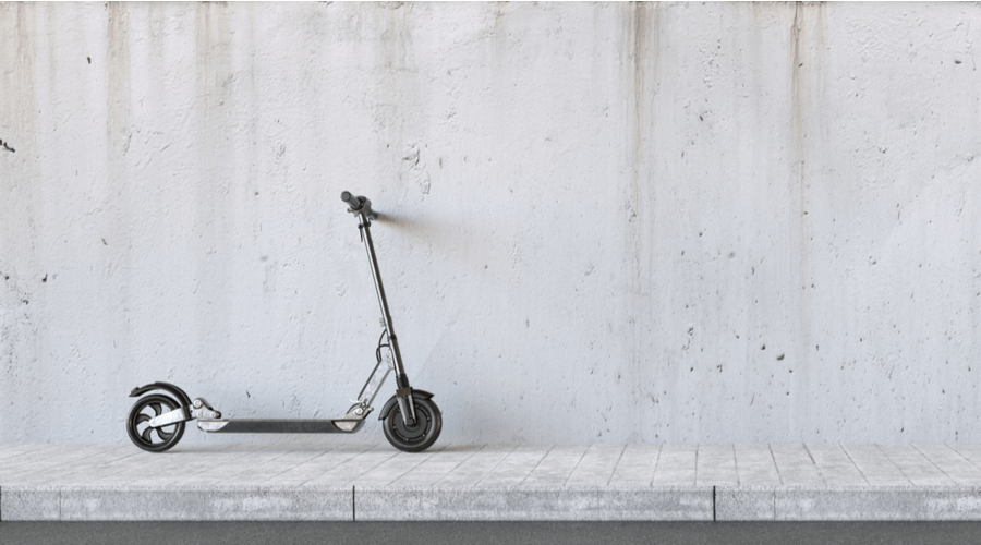 Is Mena the next big market for micromobility?
