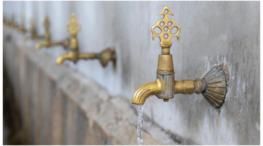 رواد الأعمال يواجهون أزمة ندرة المياه في منطقة الشرق الأوسط وشمال إفريقيا