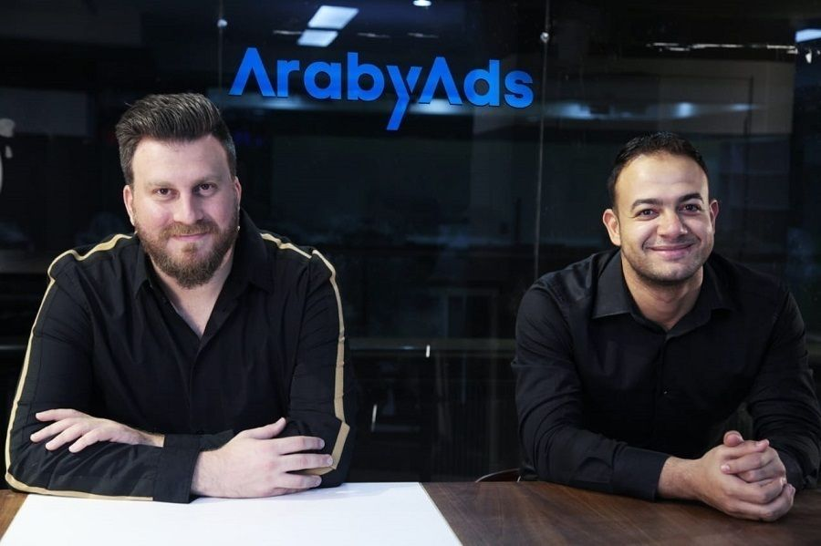 ArabyAds acquires AdFalcon