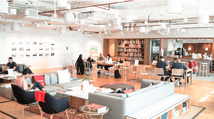 Hub71 and Modus Capital launch venture builder in Abu Dhabi