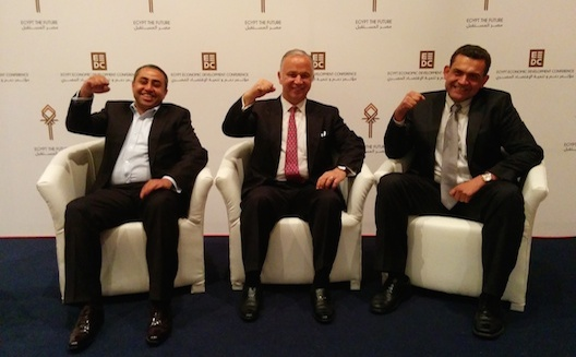 Sawari Ventures tries to fill Egypt funding gap with $50 million VC fund