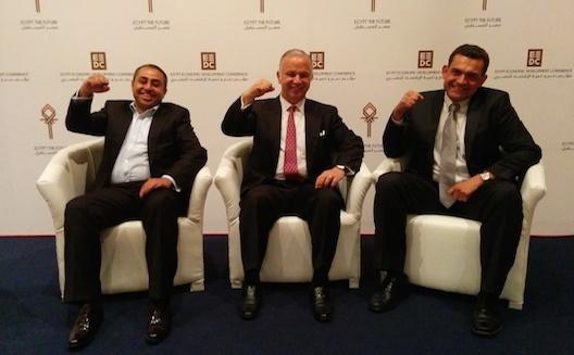 سواري فينتشرز يطلق صندوقًا جديدًا؛ هل يسدّ فوجة التمويل في مصر؟