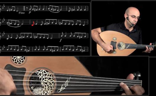 تعرّف على أوّل منصة الكترونية عربية لتعليم العزف على آلات موسيقية