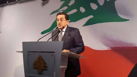 الحكومة اللبنانية توقّع على قرضٍ بملايين الدولارات لإنشاء مركزٍ تقنيّ
