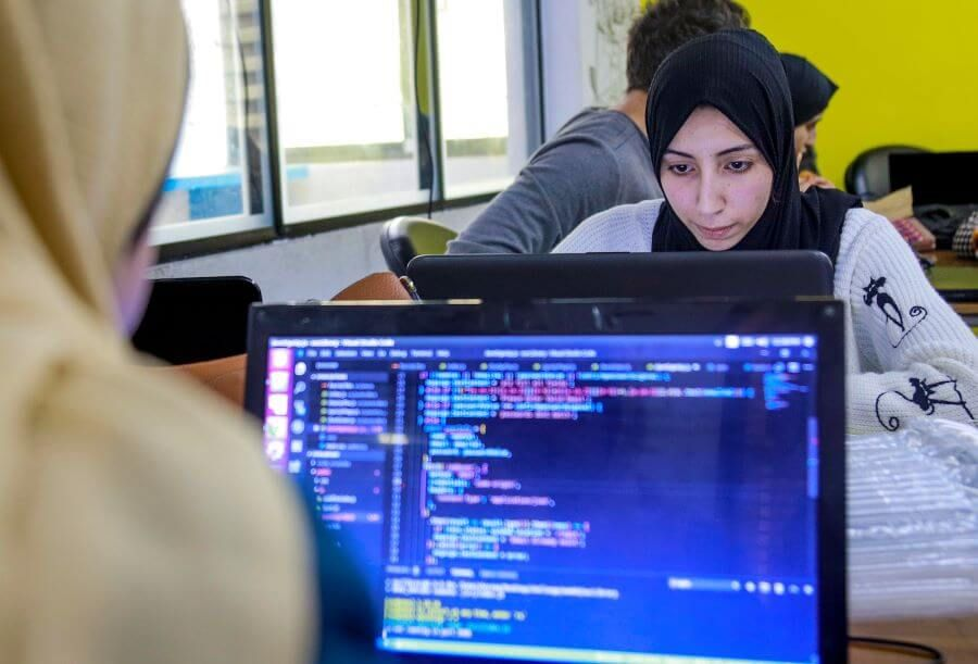 The case for hiring Palestinian talent