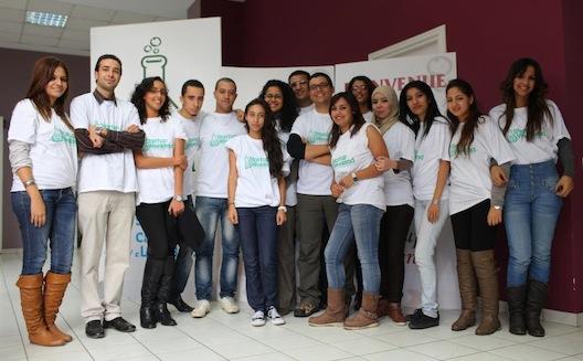تعرّف على مجموعة من الأصدقاء تنظّم جولة فعاليات ستارتب ويك أند في المغرب