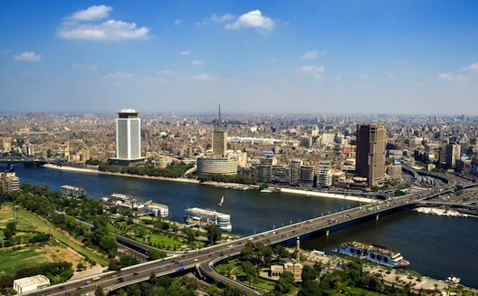 Will this be the year of Egypt's $100M deal?