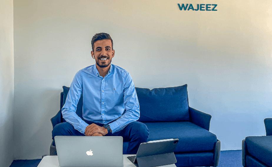 Jordan's edtech Wajeez raises $3 million in pre-Series A round