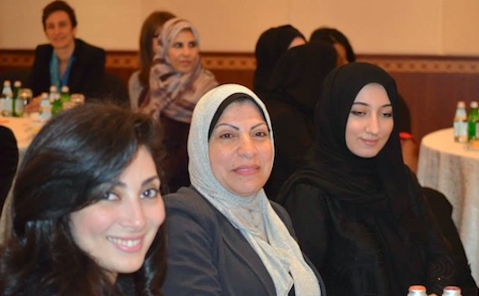 What women want at work in Qatar: conclusions from W4Women Doha