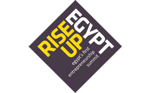 Rise Up Egypt, the country's first entrepreneurial summit, is coming