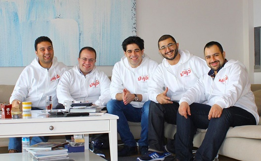 Nadrus makes MOOCs Arabic-friendly