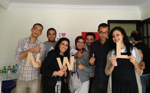 Casablanca gets a new co-working space: New Work Lab launches to support Morocco's entrepreneurs