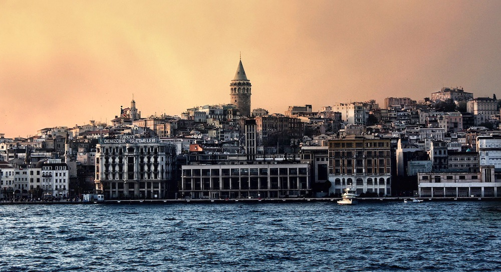 A look at Turkey's entrepreneurship ecosystem [Podcast]