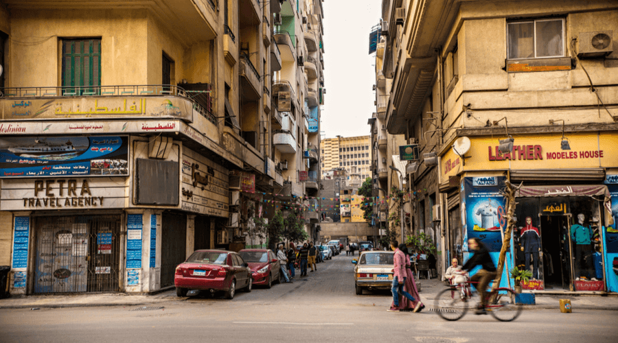 What can open banking do for Egypt?