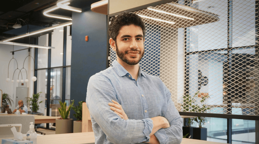Startup advice: Six tips for early stage founders from Bayzat's Talal Bayaa