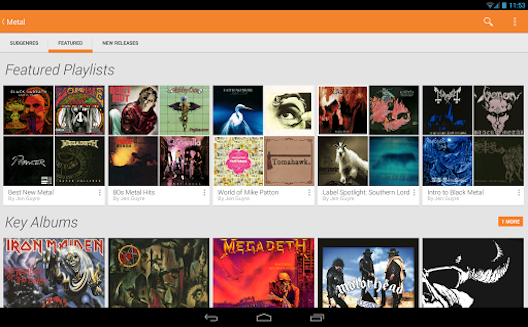 Wamda asks: How will Google Play Music All Access affect streaming services in the Arab World?