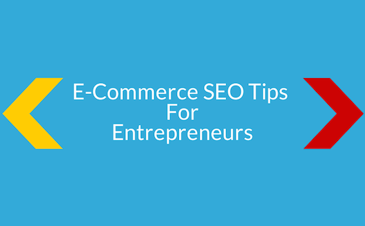 Best practices for ecommerce SEO (Part I)