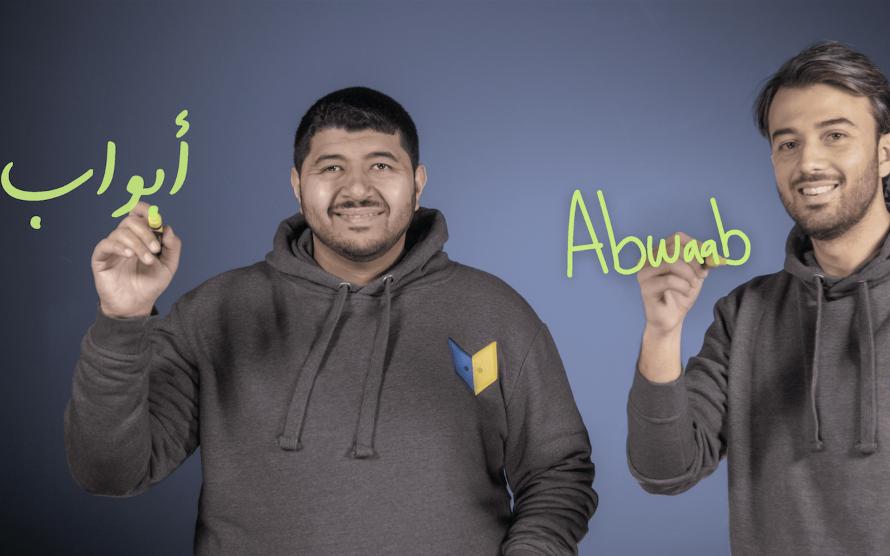 Abwaab raises $2.4 million pre-seed