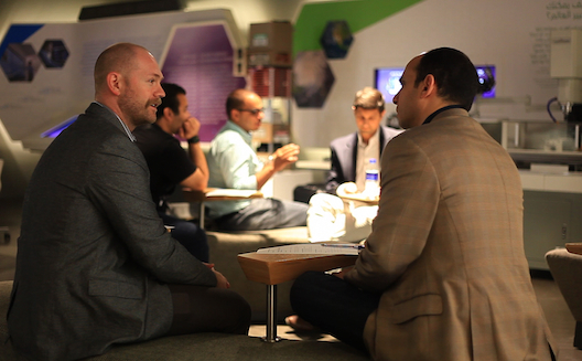 GE, MENA startups come together on common ground [Video]