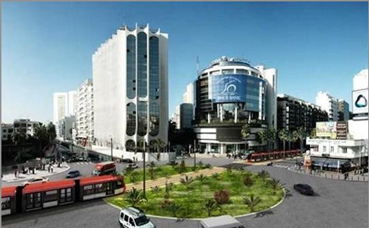 Can Casablanca recreate the success of Dubai's financial center?