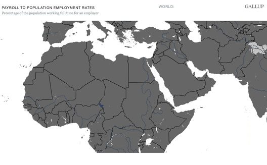 Can the Arab world freelance its way out of unemployment?