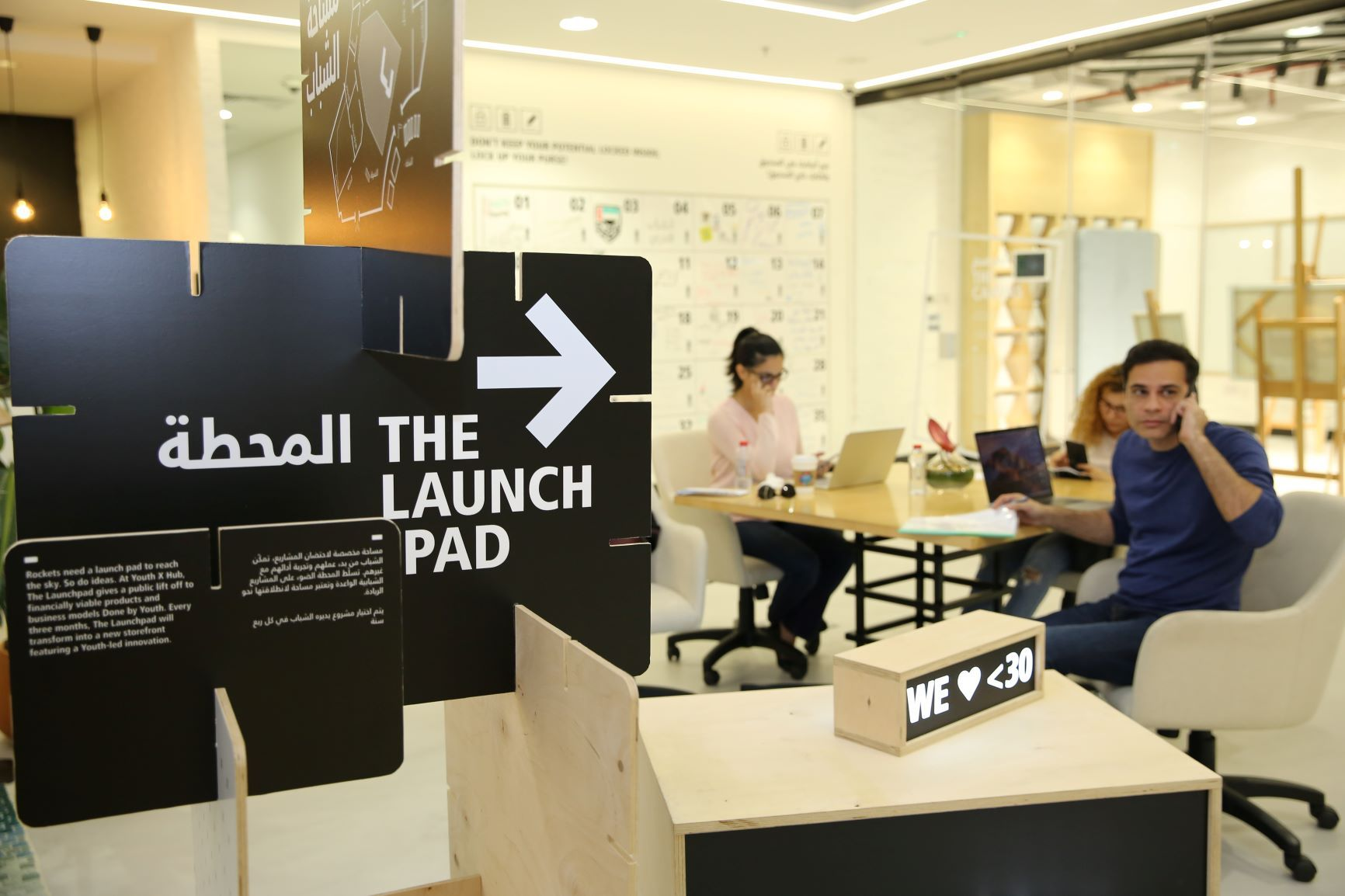 How investors can support entrepreneurship in the Middle East and North Africa
