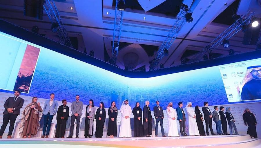 8 things we learned about Saudi at the Misk Global Forum