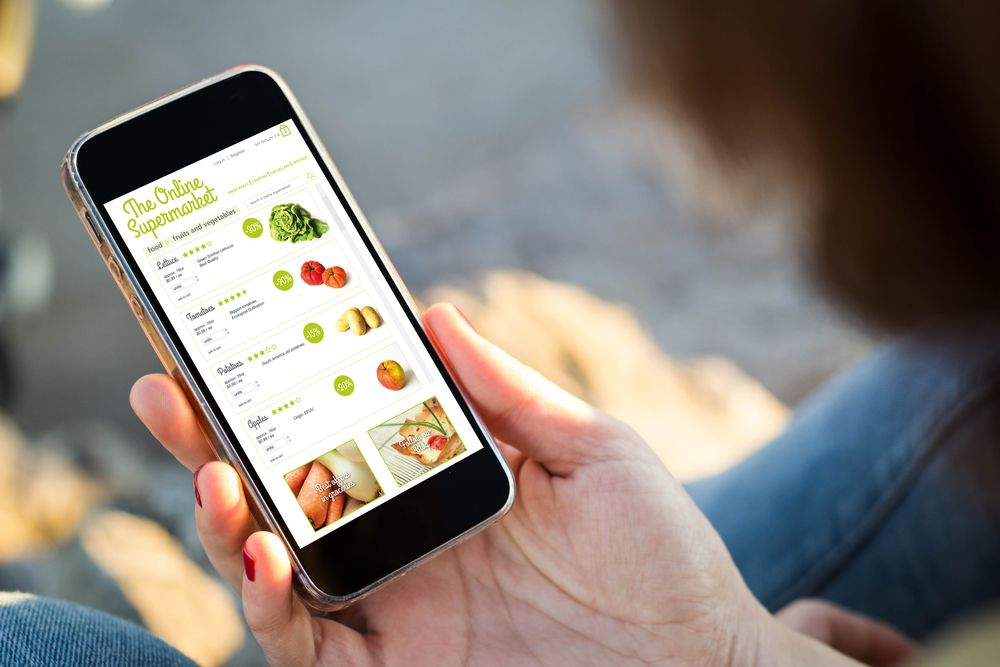 The growth of e-groceries in Kuwait
