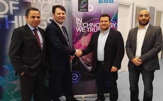 Zain Group acquires strategic stake in Lebanese company FOO