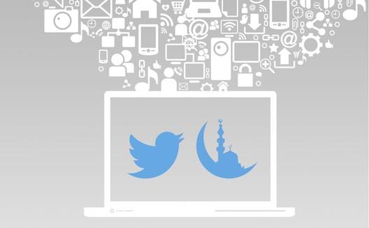 أفضل الأوقات للتغريد خلال شهر رمضان [تقرير]