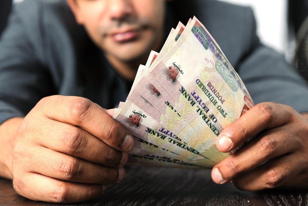 الخدمات المالية للفئات المستبعدة مصرفيا: نمو التكنولوجيا المالية في مصر
