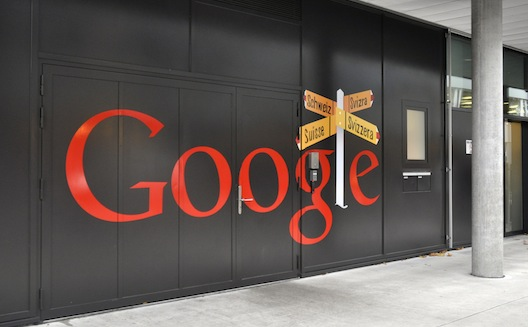 5 tips for building the perfect startup pitch, at Google Zurich
