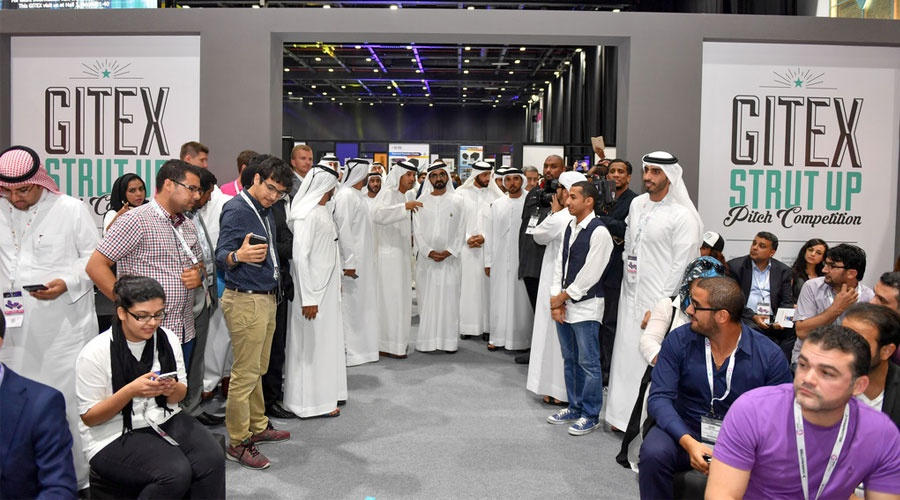GITEX announces its 2017 Startup event, $180K in prize money