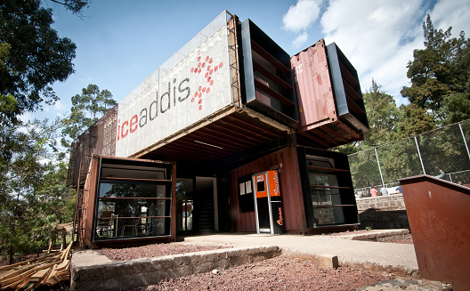 Coworking space iceaddis gives a home to Ethiopia's startups