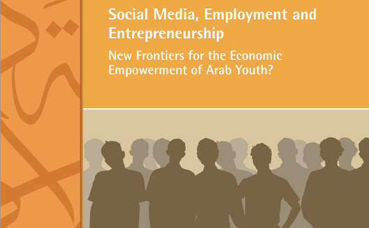 Social Media Opens New Frontiers For Arab Youth [Report]